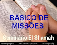 BÁSICO DE MISSÕES