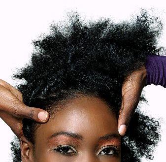 Traitement naturel mycose cheveux