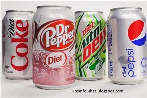 AWAS Diet Soda