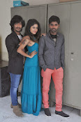 Devudichina Prasadam Movie Opening Photos-thumbnail-20