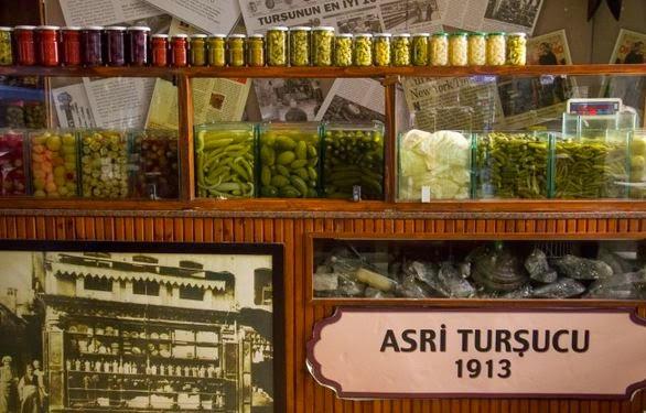 Asri Turşucusu