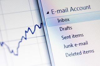 Email Marketing, SEO, Blog