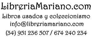 LibreriaMariano.com