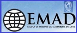 Escola de Missões das Ass. de Deus