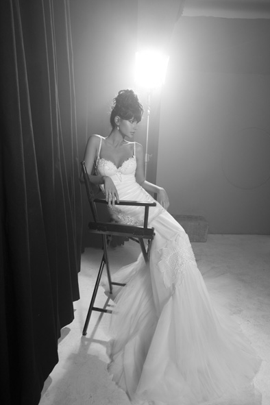 Spring 2012 Bridal Collection