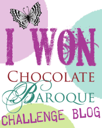 Gewonnen by Chocolate Baroque