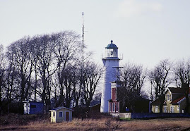 Phare de Smygehuk (Sude)