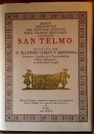 Breve Descripción del Seminario de San Telmo
