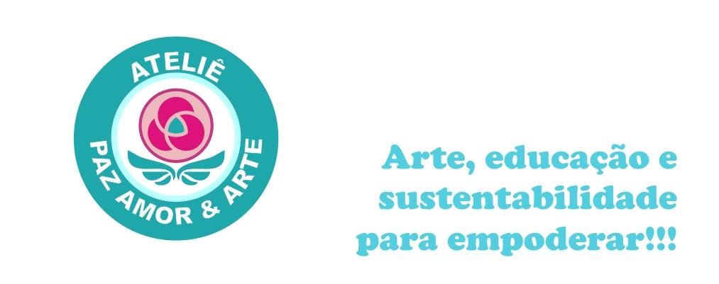Ateliê Paz, Amor & Arte