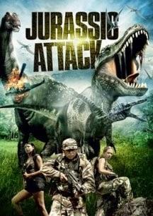 Biệt Đội Diệt Khủng Long - Jurassic Attack