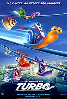 Assistir Turbo Dublado Online HD