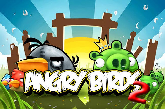 Soluzioni Angry Birds 2