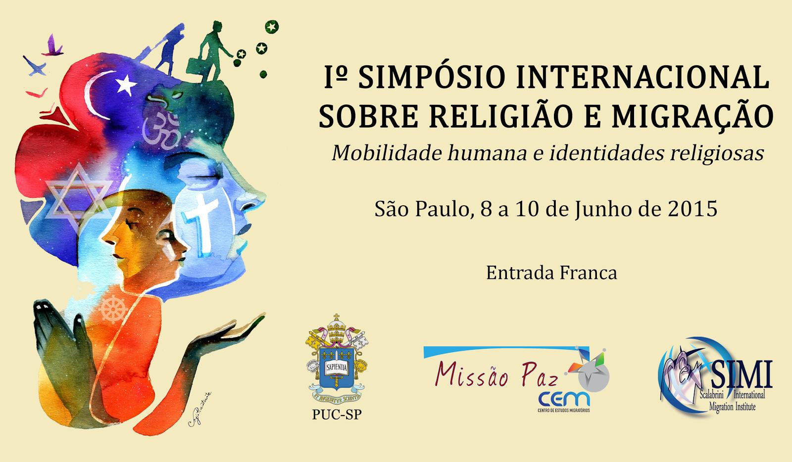 Informações no site da Missão Paz: www.missaonspaz.org