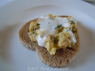 Gubbröra, antipasto a base di uova e acciughe
