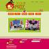 Website Poti Poti Festas