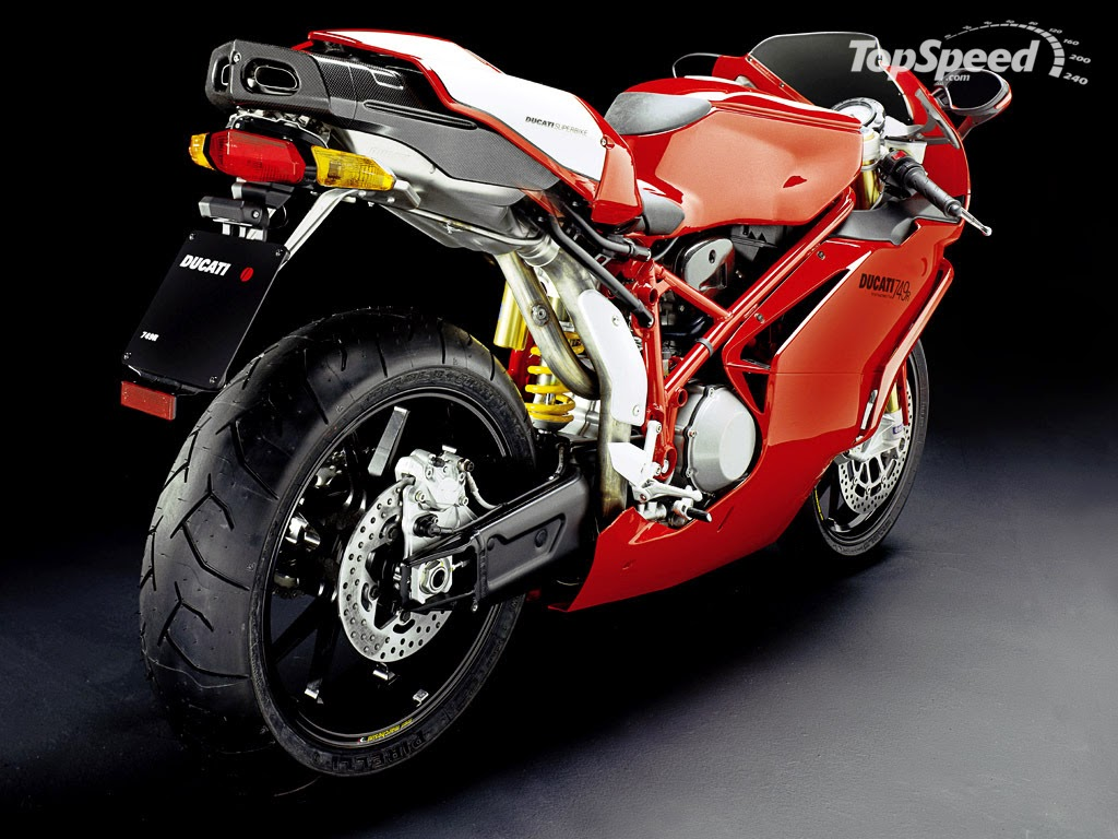 Ducati superbike 749r wallpaper for desktop