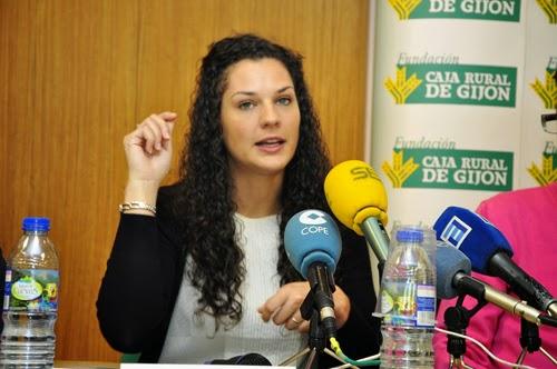Doctora Noemí Eiró, investigación FICEMU