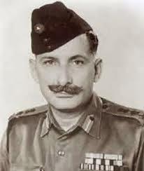 War hero of Hindustan