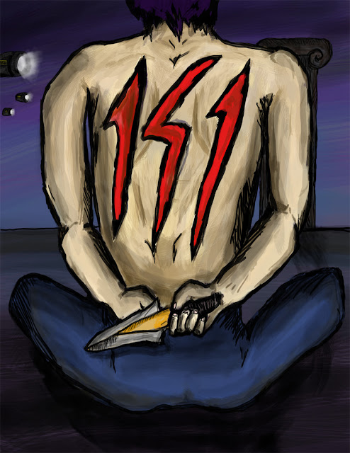 151 Cover Art