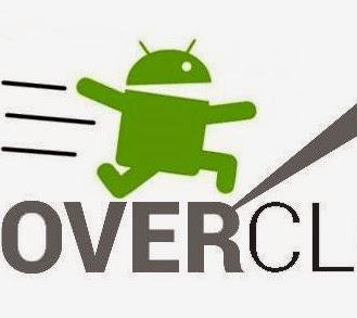 Overclock Untuk Atur Kinerja CPU Android Agar Bekerja Cepat