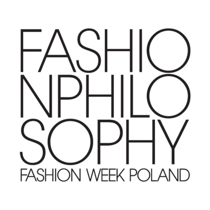 FashionPhilosophy Fashion Week Poland Logo