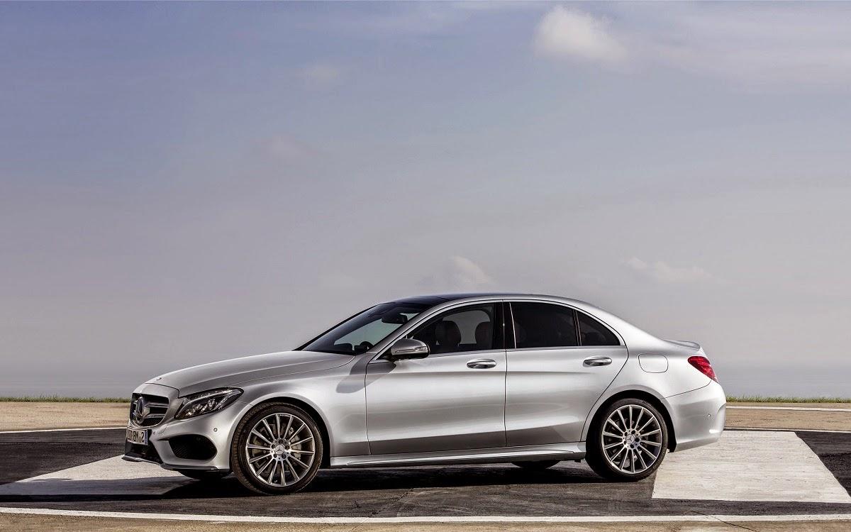 Mercedes benz 2015 c 300 road interior and exterior hd for Mercedes benz usa website