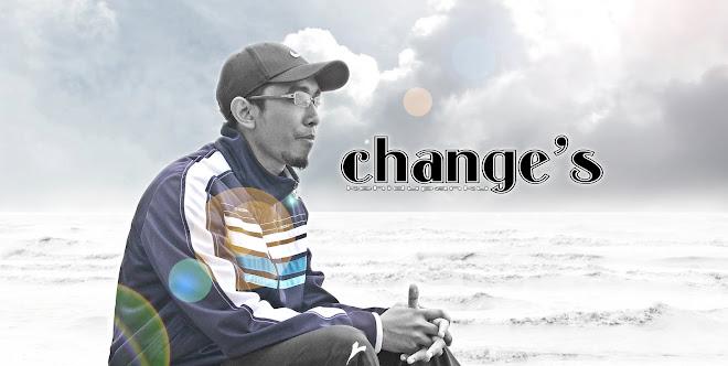 change's...