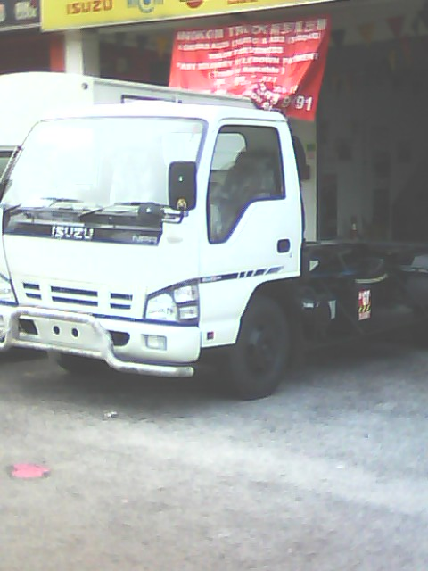 roro front view