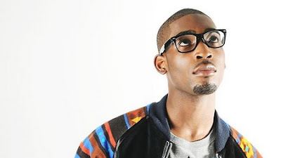 Tinie Tempah - Like It Or Love It