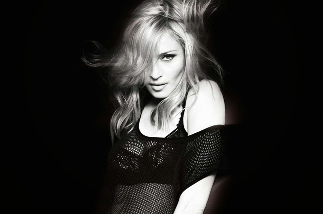 Madonna - Music (SIMØNE REMIX)