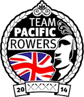 Team Pacific Rowers