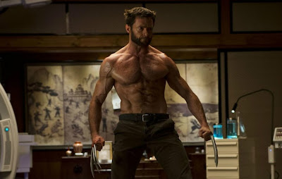 """On """"The Wolverine"""""""