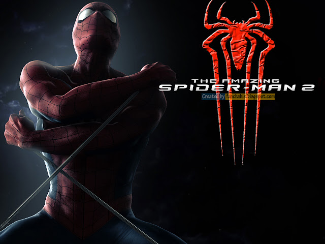 Desktop Amazing Spiderman