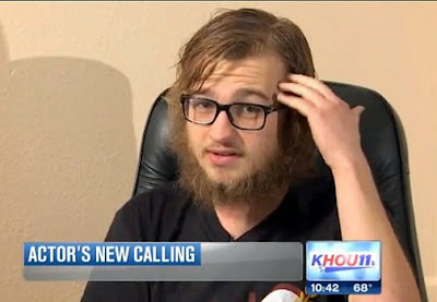Angus T Jones Christian nutjob