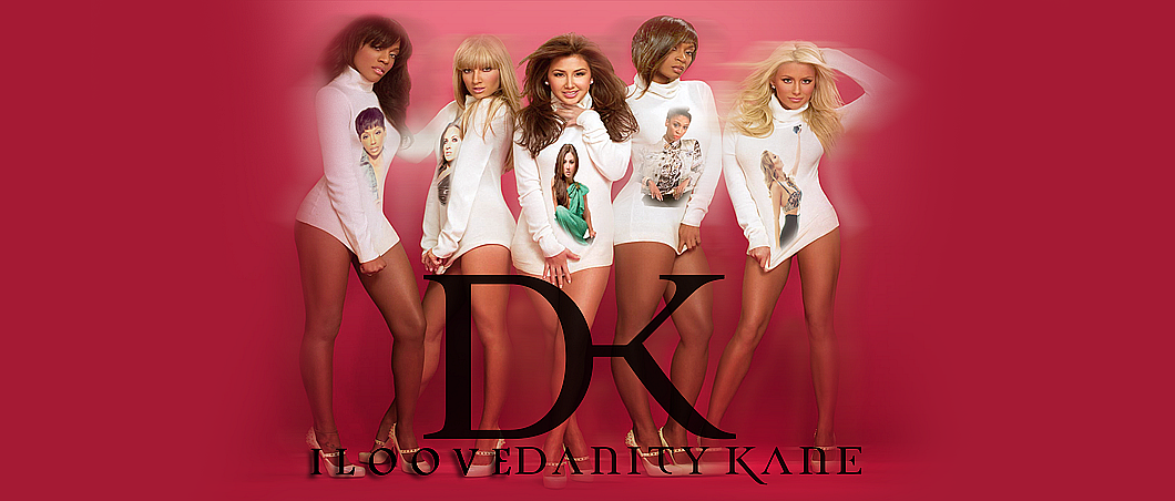 Your french and english Danity Kane's fansite