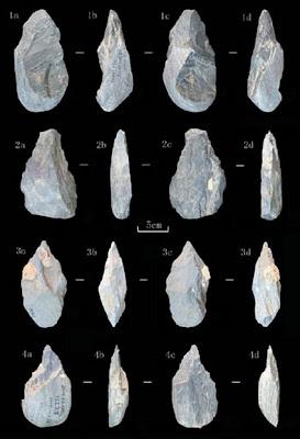 peralatan batu manusia purba
