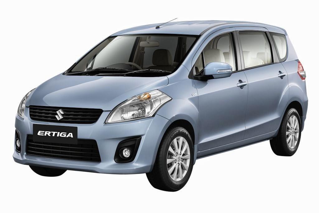 Suzuki Ertiga Philippines >> Suzuki Philippines Launches Ertiga (w/ Specs)   Philippine Car News, Car Reviews, Automotive ...