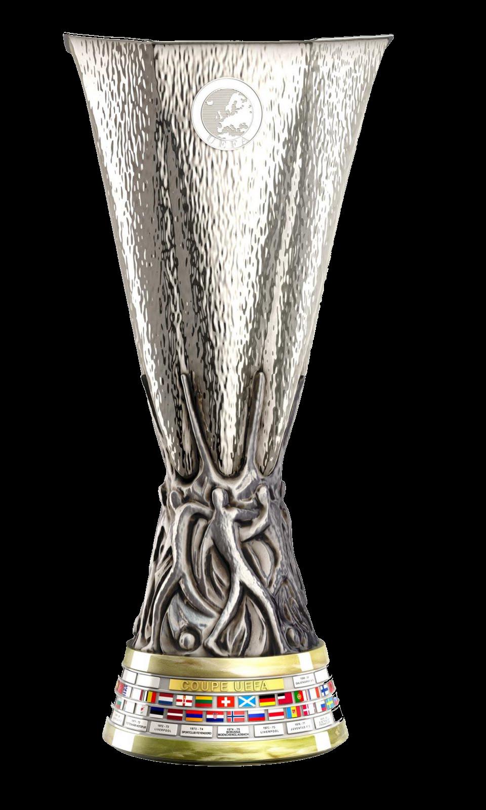Europa cup vinnare