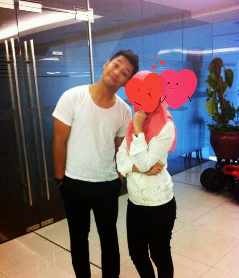 Hilang Tumbuh Berganti Kamal Adli Tayang Kekasih Baru Lagi Cantik woww FOTO
