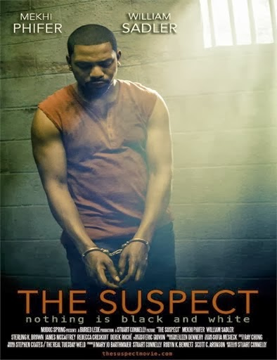 Ver The Suspect Online