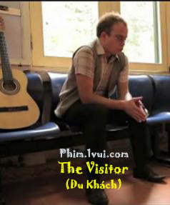 Phim Du Khách - The Visitor [2012] Online