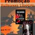 #Resultado-Promoção Halloween Literário