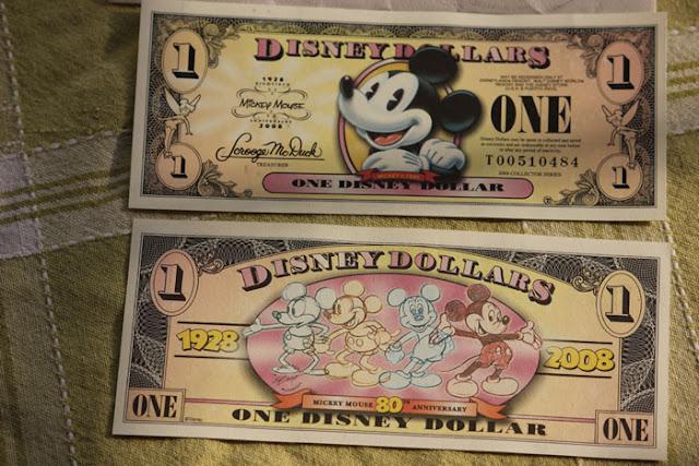 Mi viaje a Disneyland