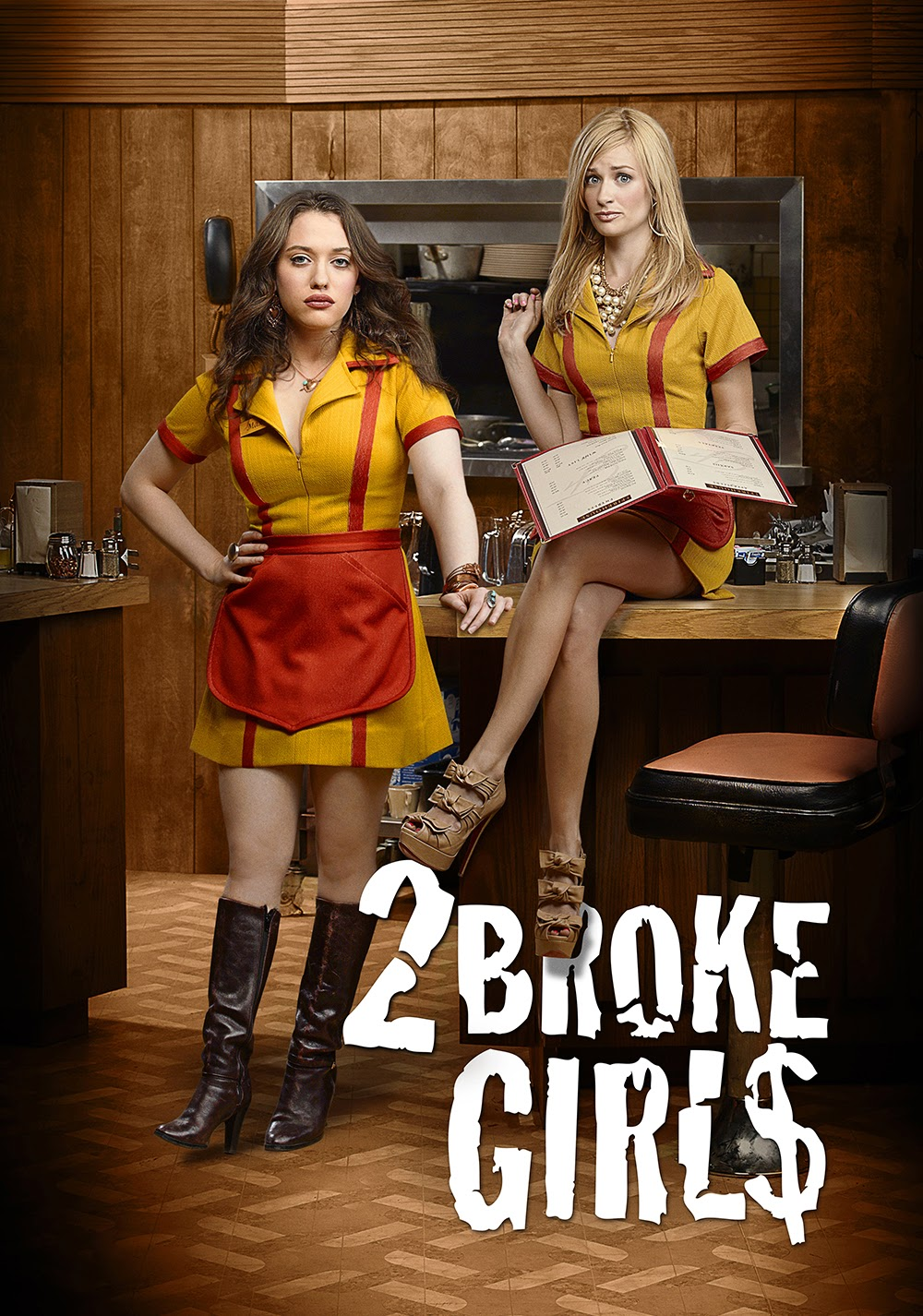 2 broke girls 1 stagione streaming ita akismet streaming - La ragazza della porta accanto streaming ita ...