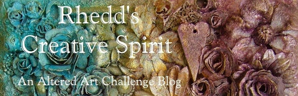 Rhedds challenge