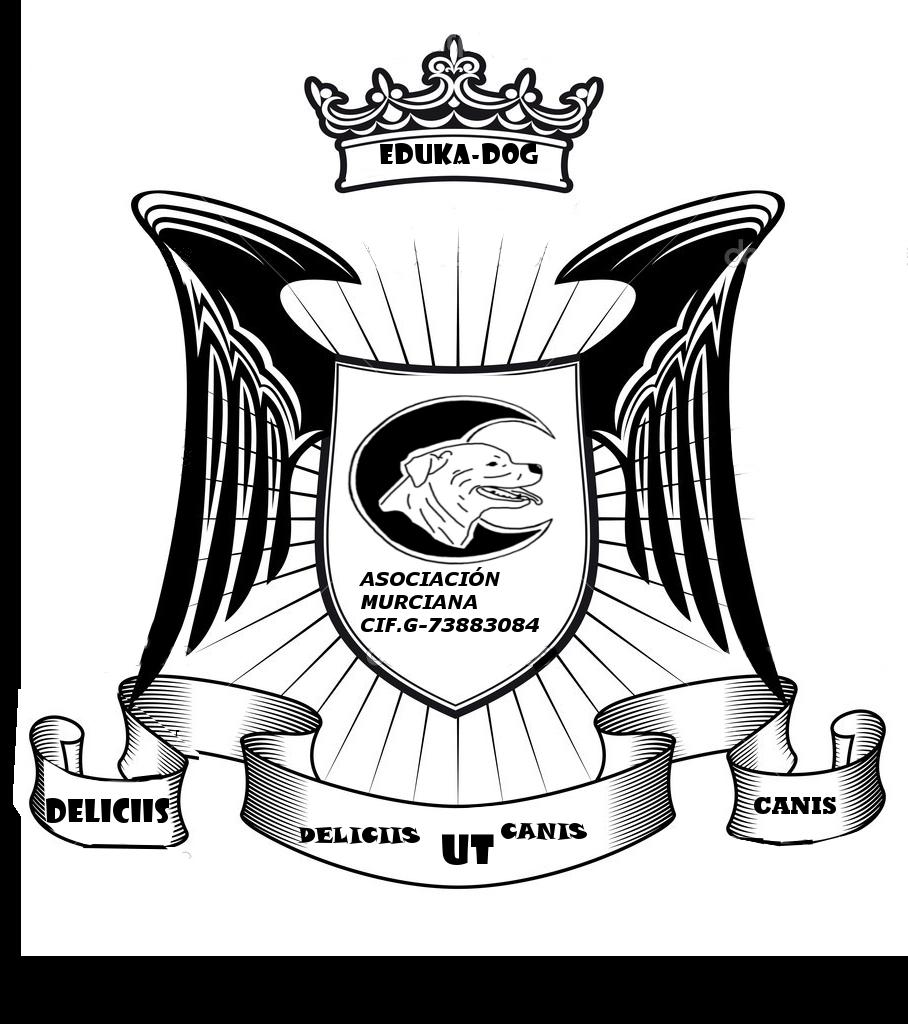 logo eduka dog