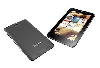 Lenovo IdeaTab A2107 Tablet Android 3G harga dibawah 2 juta