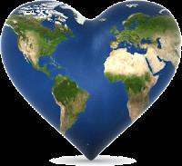 地球本是大家庭,大大小小一家親,心性相通無罣礙,你來我往多自在。~禪宗第八十五代宗師 悟覺妙天禪師