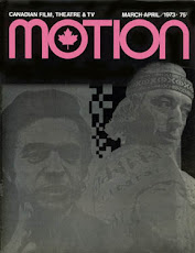 MOTION MAGAZINE vol.2 MARCH-APRIL  1973