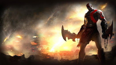 god of war ghost of sparta for android